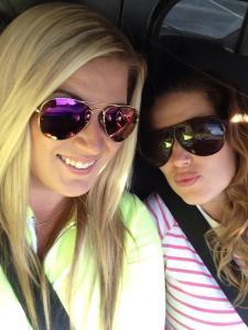 Jen and Nellys tien päällä